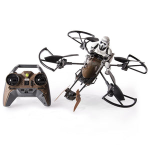 http://www.ebay.com/itm/Air-Hogs-Star-Wars-74-Z-Speeder-Bike-Remote-Controlled-Drone-2-4-GHz-Black-/362157296162