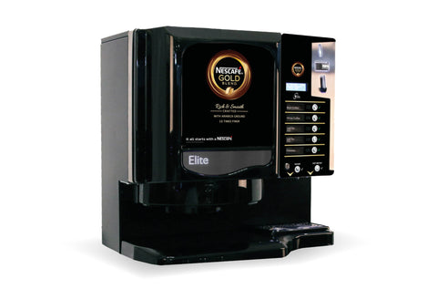 In Cup Coffee Machines