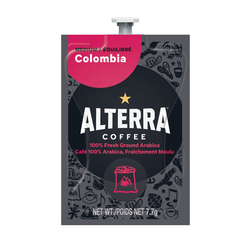 Alterra Coffee - Colombia