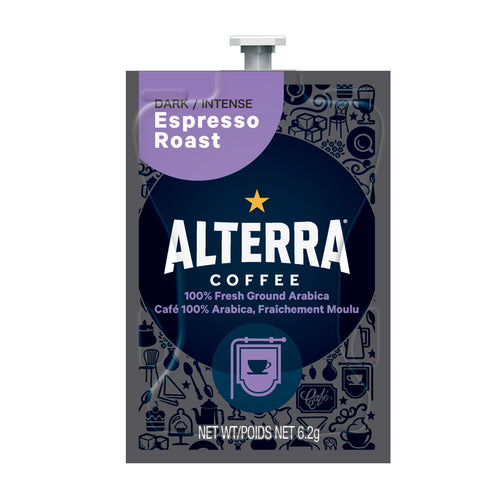 Alterra Coffee - Espresso Roast