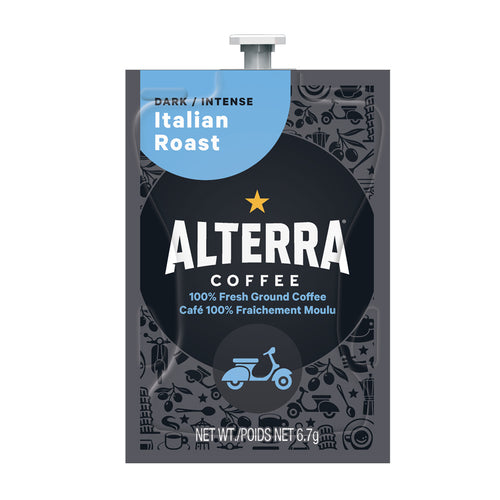 Alterra Coffee - Italian Roast