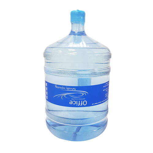 Bottled Water 18.9 litre