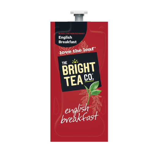 Bright Tea Co - English Breakfast