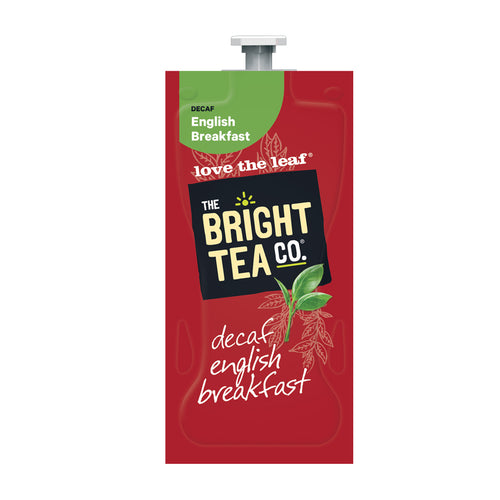 Bright Tea Co - English Breakfast Decaf