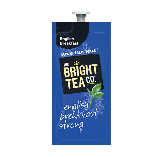 Bright Tea Co - English Breakfast Strong