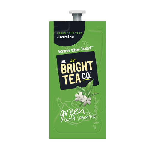 Bright Tea Co - Green Tea with Jasmine
