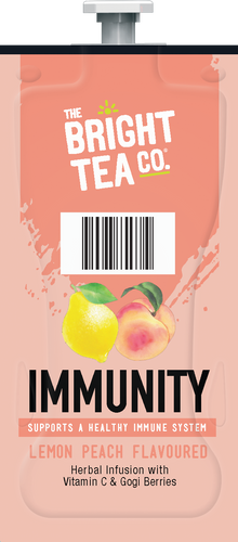 IMMUNITY- Herbal Infusions