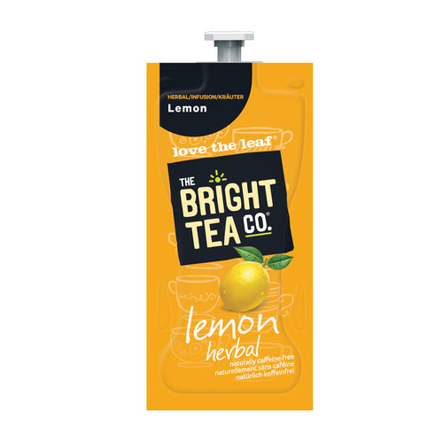 Bright Tea Co - Lemon Herbal