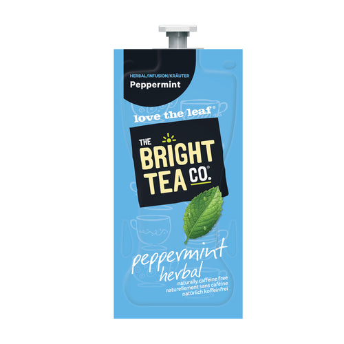 Bright Tea Co - Peppermint Herbal
