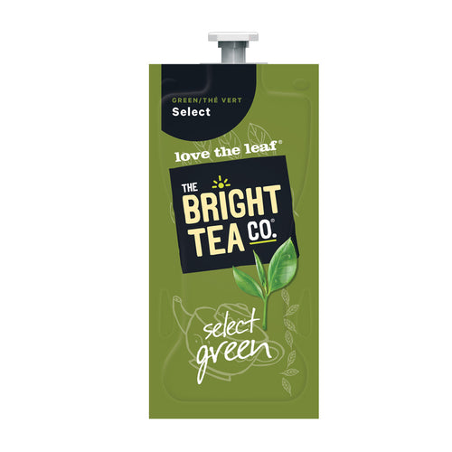 Bright Tea Co - Select Green