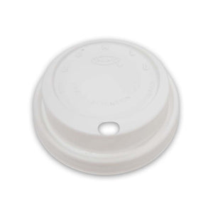 Paper Cup Sip Through Lid 12 oz