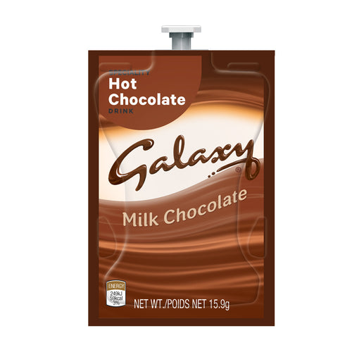 Galaxy - Hot Chocolate