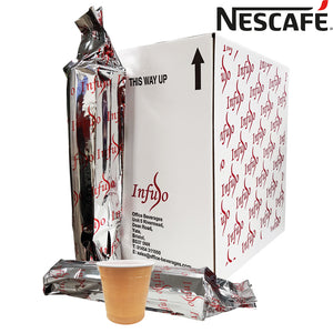 Nescafe White Coffee