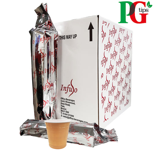 PG Tips White Tea