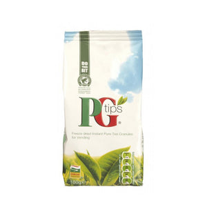 PG Tips Instant Granulated Tea