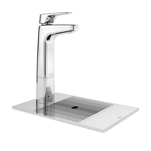 Quadra hot and cold tap