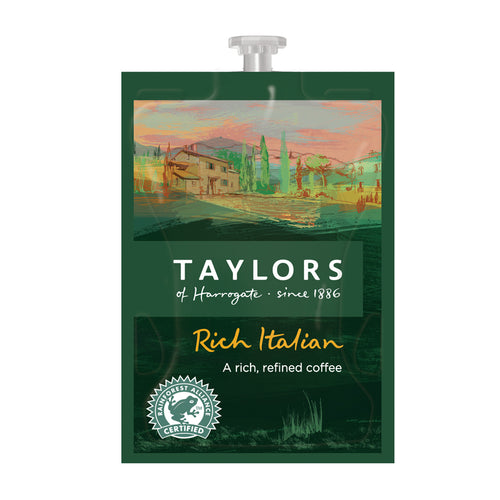 Taylors of Harrogate - Rich Italian Coffee
