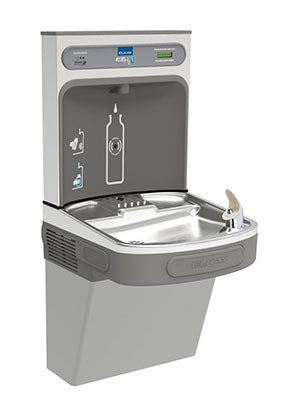 Wall Mounted Bottle Filling Station