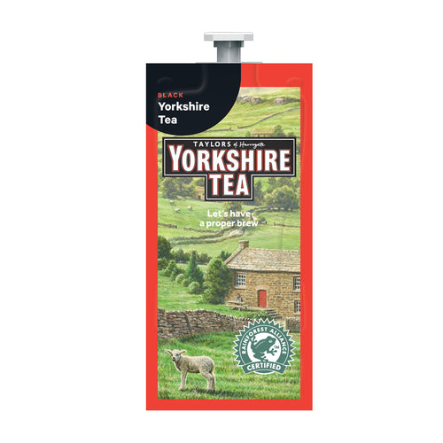 Taylors of Harrogate - Yorkshire Tea