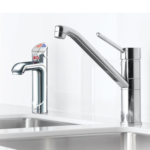 Classic with Mixer Zip Hydro Tap