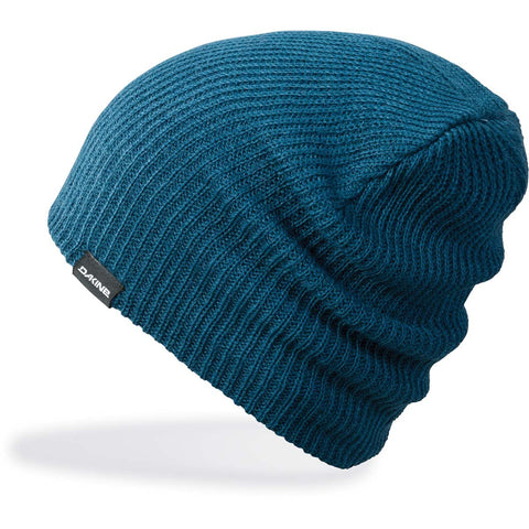 Tall Boy Beanie Chill Blue - Vintage Surf Co