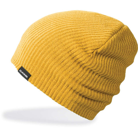 Tall Boy Beanie Curry - Vintage Surf Co