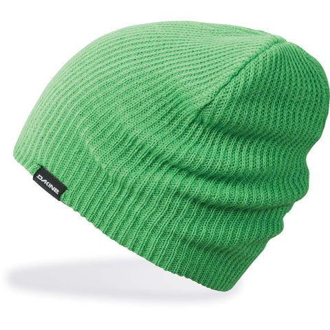 Tall Boy Beanie Jasmine Green - Vintage Surf Co