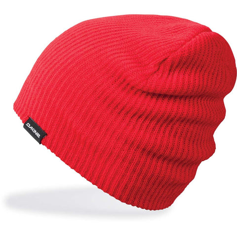 Tall Boy Beanie Poppy - Vintage Surf Co