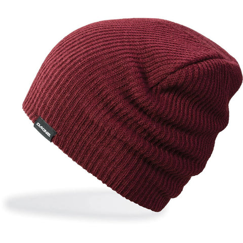 Tall Boy Beanie Rosewood - Vintage Surf Co