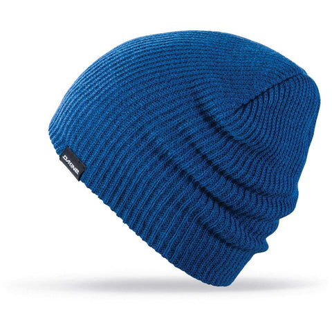 Tall Boy Beanie Crown Blue - Vintage Surf Co