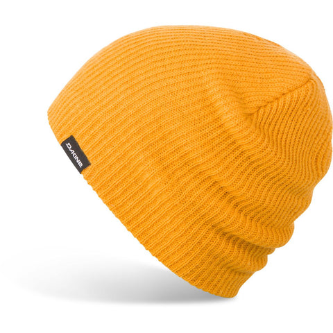 Tall Boy Beanie Mineral Yellow - Vintage Surf Co