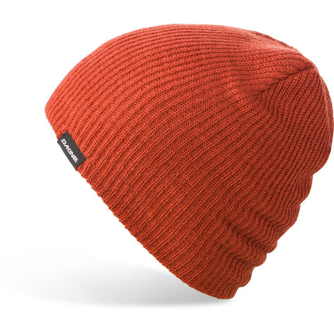 Tall Boy Beanie Russet - Vintage Surf Co