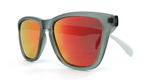 Frosted Grey / Red Sunset Classics - Vintage Surf Co