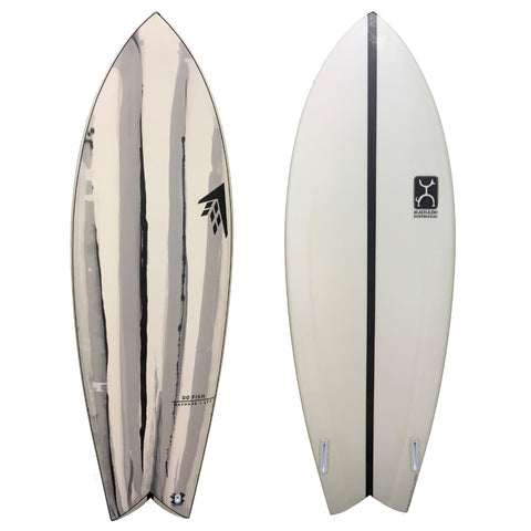 Firewire Go Fish Discount Surfboard - Vintage Surf Co