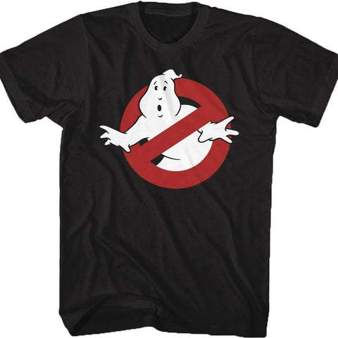 Real Ghostbusters T-Shirt - Vintage Surf Co