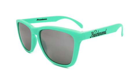 Mint Green / Smoke Classics - Vintage Surf Co