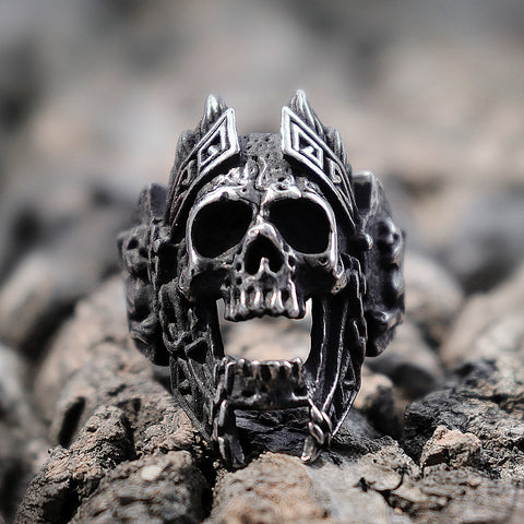 Fallen Gods Ring - Vintage Surf Co