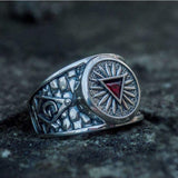 The Freemason Ring - Vintage Surf Co