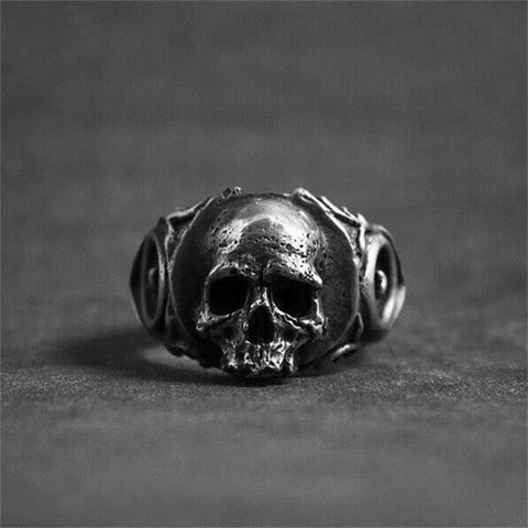 Blacktooth Ring - Vintage Surf Co