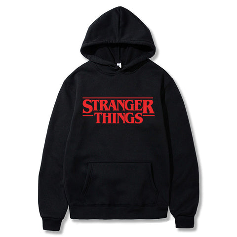 Stranger Things Hoodie - Vintage Surf Co