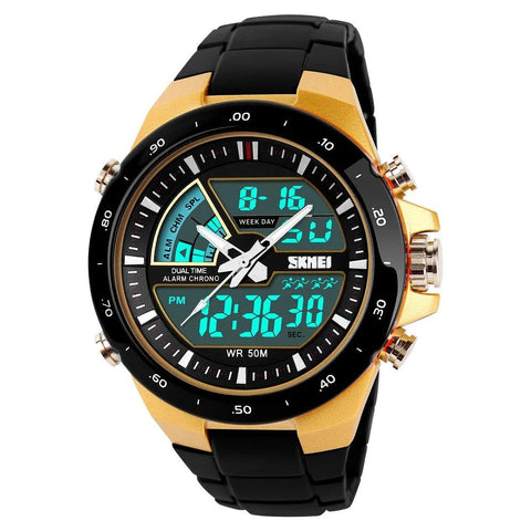 Digital Sports Watch - Vintage Surf Co
