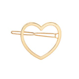 Connelly Golden Heart Hair Pin - Ferosh