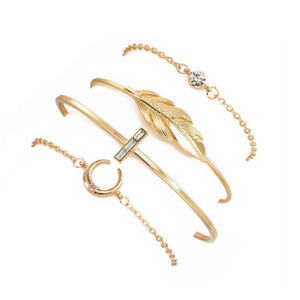 Ferosh Bracelet Sets For Women - Stylish Bracelet Stacks Online