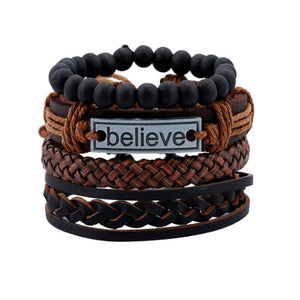 Believe Multiple Handbands - Ferosh