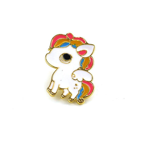 Ferosh Brooches Teeny Weeny Unicorn Brooch