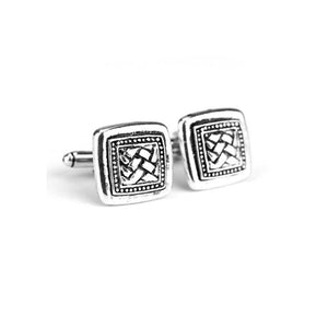 Ferosh Cufflinks Gothic Style Cuff Links