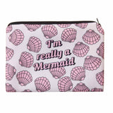The Mermaid Makeup Pouch - Ferosh