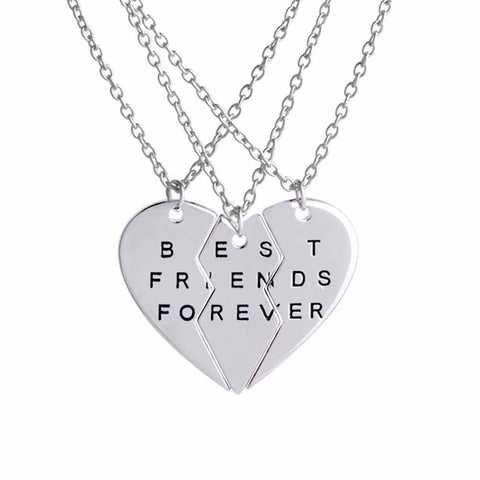 Ferosh Pendant Necklace Parea Best Friends Pendants