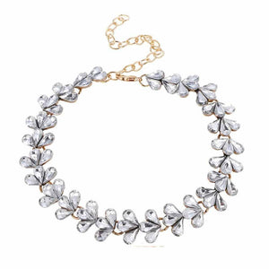 Ferosh Statement Ophia Diamond Choker