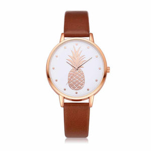 Ferosh Watches Cliste Pineapple Watch